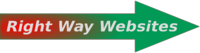 RightWay Websites logo